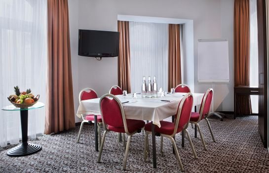 Sala konferencyjna Ramada City Center