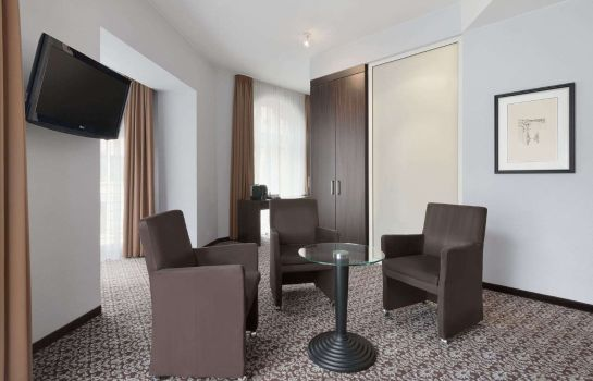 Suite Ramada City Center