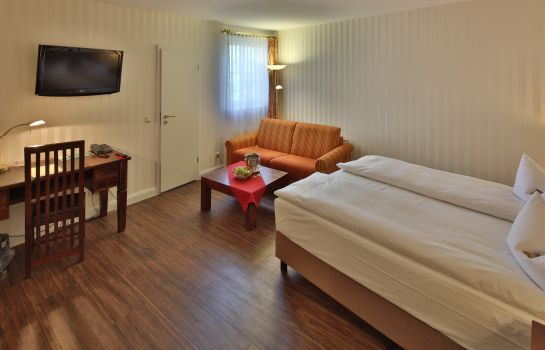 Double room (superior) Elefant