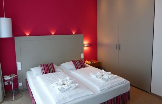 Suite Junior Plaza Hotel Hanau
