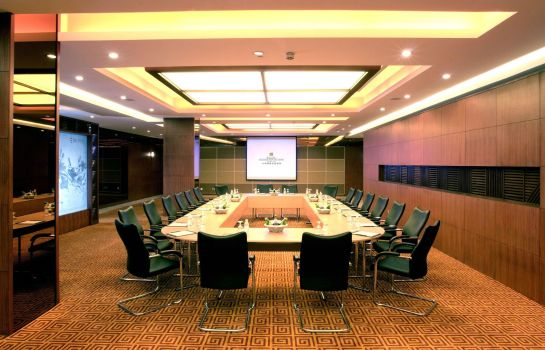 Meeting room Regal Shanghai East Asia