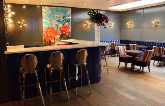 Hotel-Bar Luxe Rodeo Drive Hotel