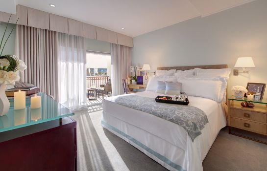 Room Luxe Rodeo Drive Hotel