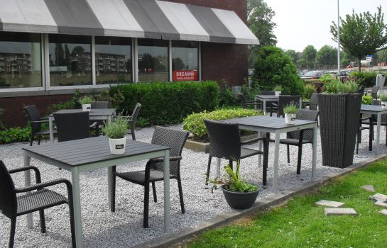Terras Select Hotel Apple Park Maastricht