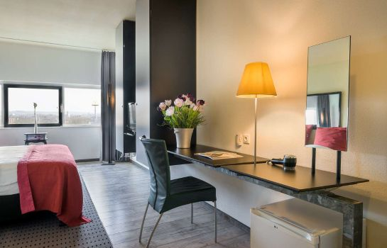 Kamers Select Hotel Apple Park Maastricht