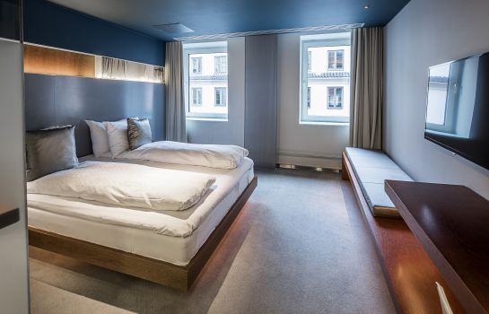 Chambre double (confort) First Hotel Grims Grenka