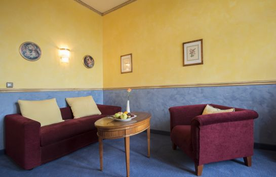 Junior Suite Am Luisenplatz