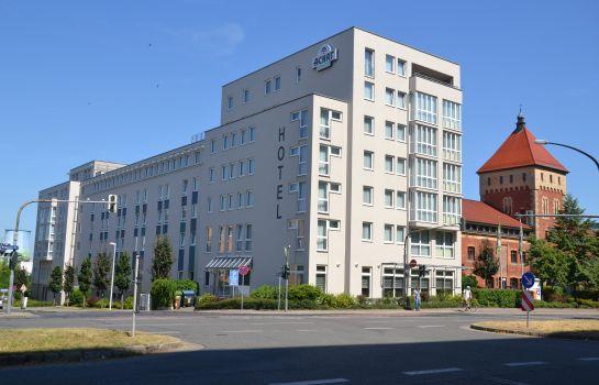 Hotel Achat Comfort Dresden Hotel De