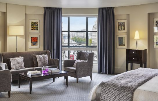 Suite One Aldwych