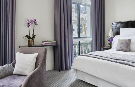 Room One Aldwych