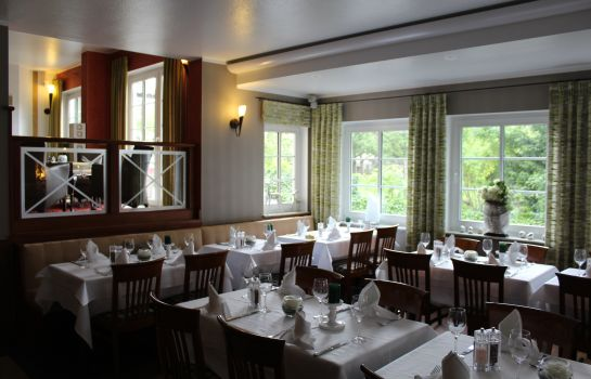 Restaurant Haveltreff Landhaus