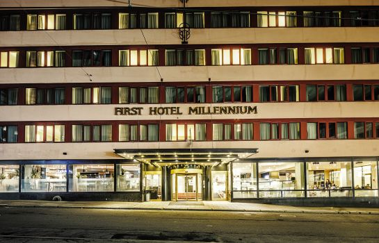 Photo First Hotel Millennium
