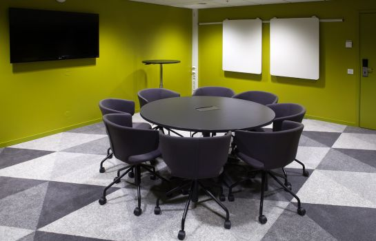 Meeting room Scandic Triangeln