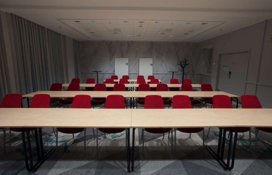 Conference room Scandic Triangeln