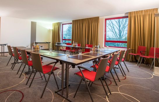 Conference room The Rilano Hotel Frankfurt Oberursel