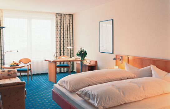 Single room (superior) The Rilano Hotel Frankfurt Oberursel
