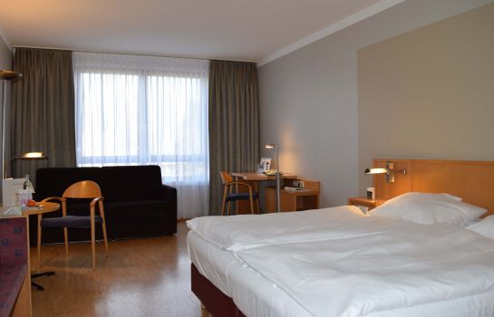 Double room (superior) The Rilano Hotel Frankfurt Oberursel
