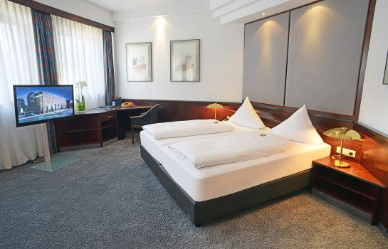 Suite Messehotel Europe