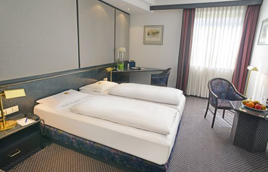 Double room (standard) Messehotel Europe