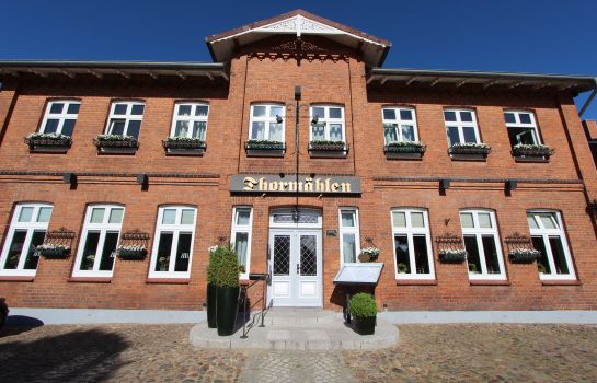 Exterior view Thormählen