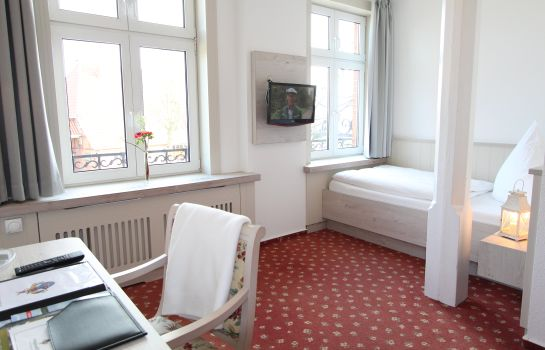 Single room (standard) Thormählen