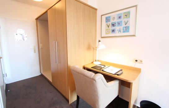 Double room (standard) Thormählen