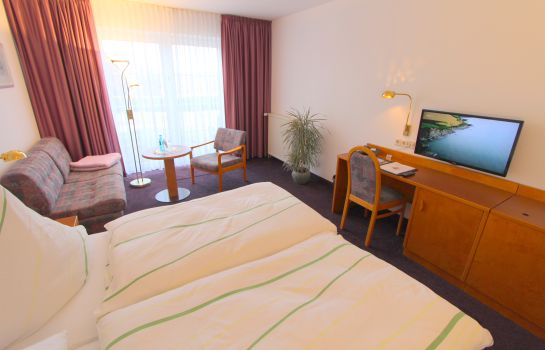 Double room (superior) Thormählen