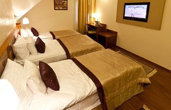 Triple room Gold Wine&Dine