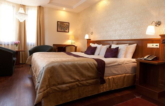 Double room (standard) Gold Wine&Dine