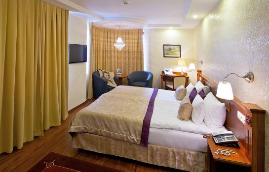 Double room (superior) Gold Wine&Dine