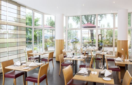 Restaurant NH Berlin Treptow