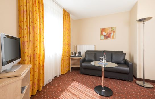 Suite NH Berlin Treptow