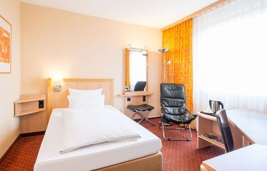 Chambre NH Berlin Treptow