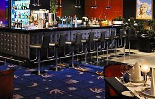 Hotel bar Sheraton Amsterdam Airport Hotel and Conference Center