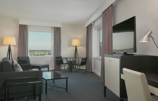 Suite Sheraton Amsterdam Airport Hotel and Conference Center