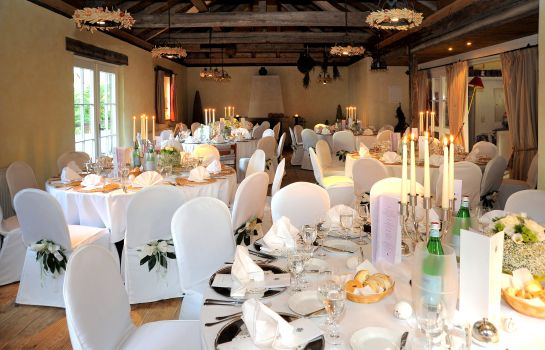 Events Romantik Hotel Schwanefeld