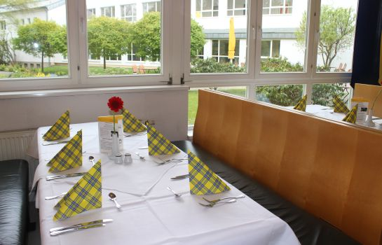 Ristorante Hotel an der Therme Haus 1