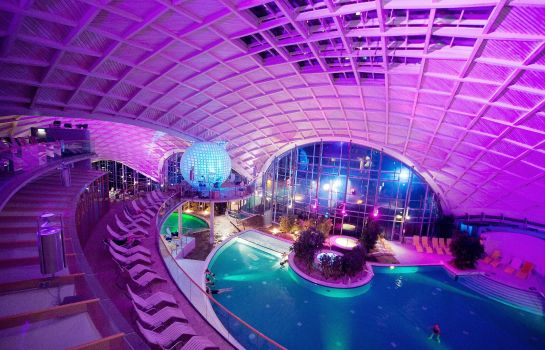 Whirlpool Hotel an der Therme Haus 1