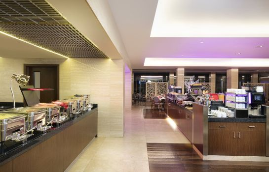Restaurant Crowne Plaza BUCHAREST