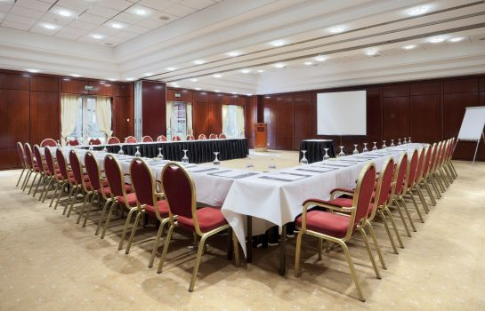 Congresruimte Crowne Plaza BUCHAREST