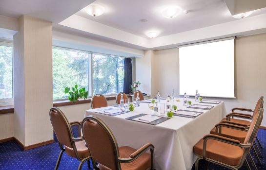 Conference room Crowne Plaza BUCHAREST