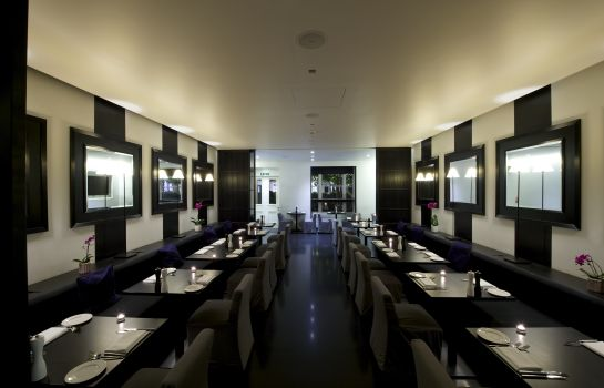 Restaurant La Suite West - Hyde Park