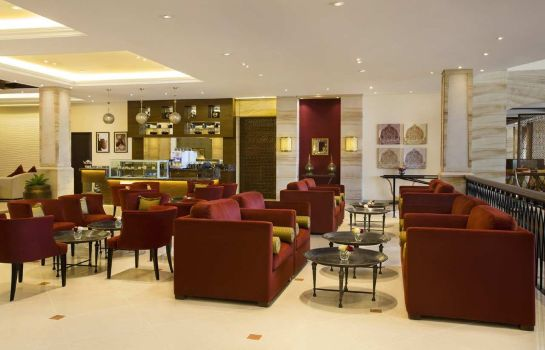 Hotel-Bar Hilton Al Hamra Beach Golf Resort