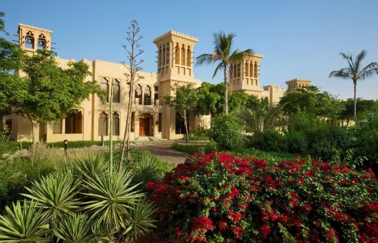 Info Hilton Al Hamra Beach Golf Resort