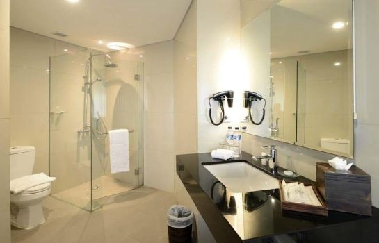 Bathroom Discovery Ancol