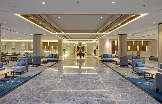 Lobby Discovery Ancol