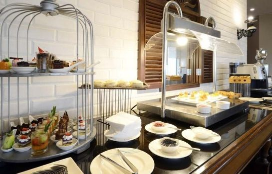 Restaurant Discovery Ancol