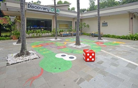 Information Discovery Ancol