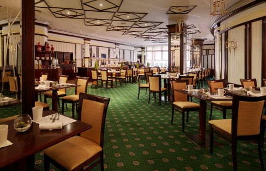 Ristorante Moscow Marriott Grand Hotel