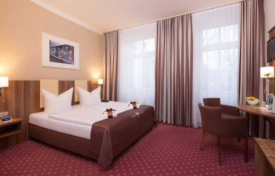 Double room (standard) Gold Hotel